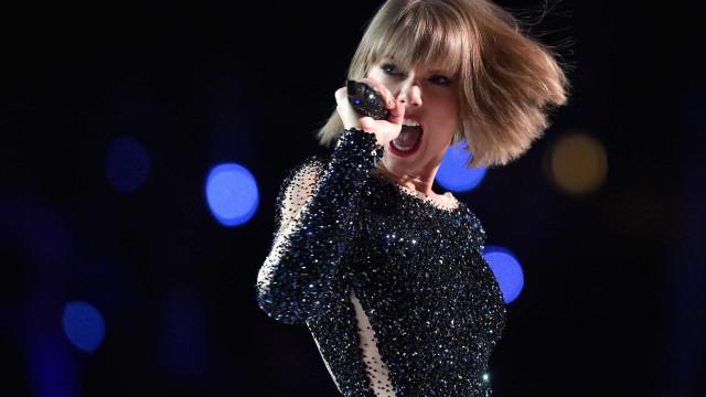 Taylor Swift vende mais de 700 mil unidades de seu novo álbum nos EUA