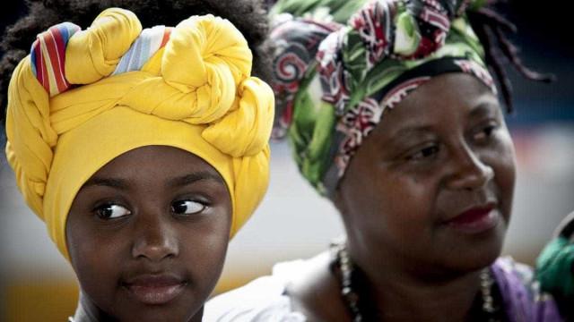SP estende por 5 dias festejos e atividades do Dia da Consciência Negra