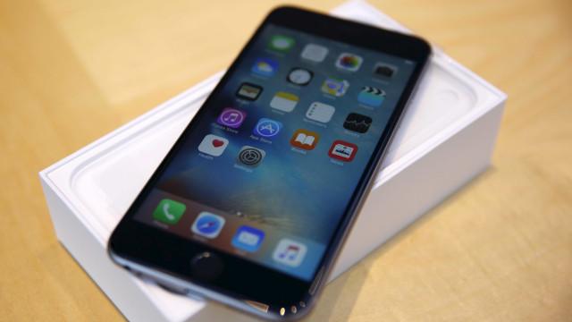 Leilão da Receita Federal tem iPhone 6 e 7 preços baixos