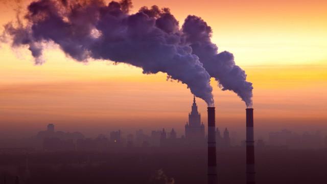 Ar poluído afeta (também) moralmente