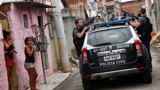 Ativista relata ameaças de PMs de batalhão que mais mata no Rio