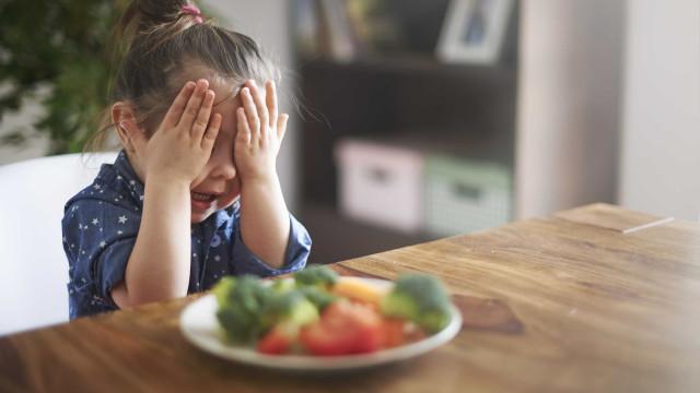 10 dicas para tornar a comida saudável atraente para as crianças
