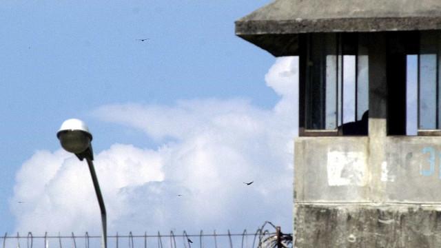 RJ é um dos estados que mais envia criminosos a presídios federais