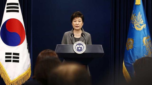 Coreia do Sul vai prestar ajuda humanitária à Coreia do Norte