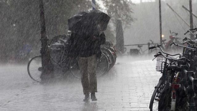 Tempestade tropical nas Filipinas deixa mais de 80 mortos