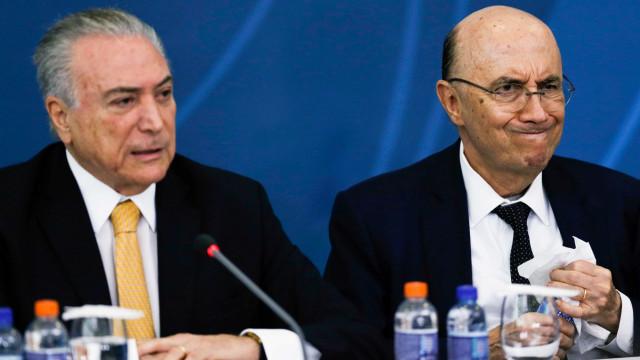 Dívida pública sobe 0,22% em outubro e vai para R$ 3,4 trilhões