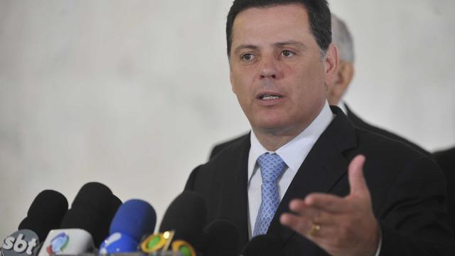 Marconi Perillo é candidato à presidência do PSDB