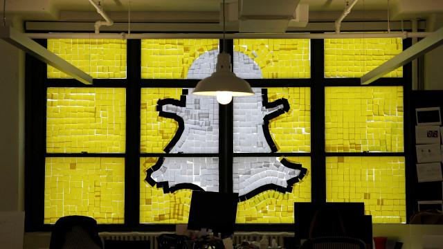 Snapchat anuncia investimento em seriados exclusivos até o fim do ano