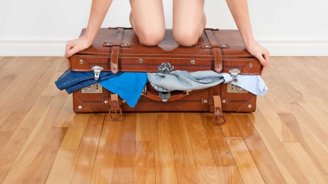 Saiba o que pode ou não pode trazer do exterior na bagagem