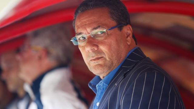 'Faz parte do jogo', diz Luxemburgo após ser demitido do Sport