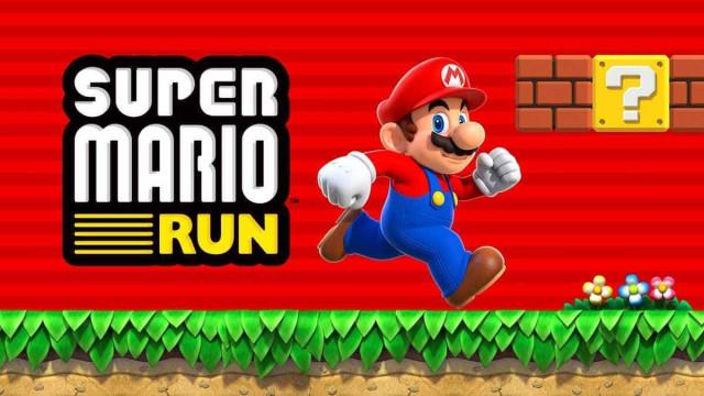 'Super Mario Run' passará por mudanças; confira