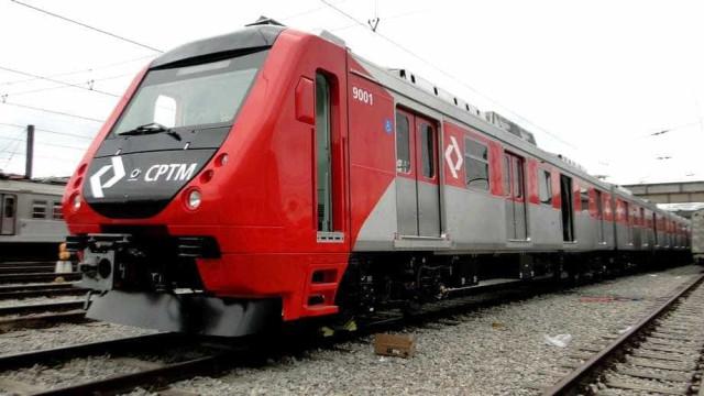 Grande SP: homem ejacula em mulher que dormia em trem da CPTM