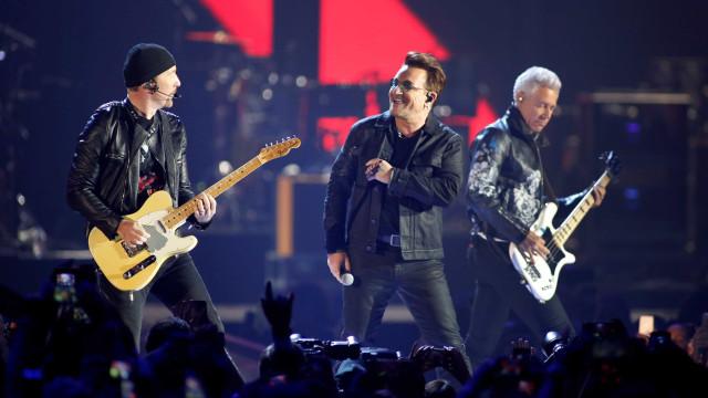 U2 divulga segunda faixa inédita de  'Songs Of Experience'; ouça