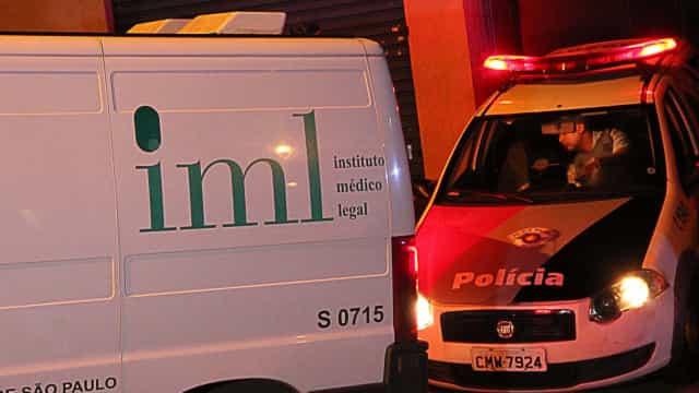 Idoso de 71 anos mata ex-namorada a facadas em São Paulo