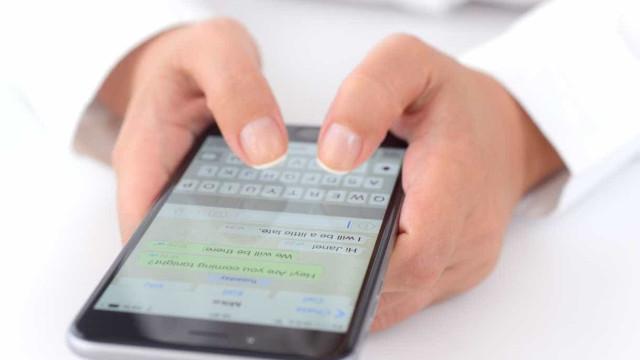 WhatsApp: mensagens enviadas por engano poderão ser apagadas