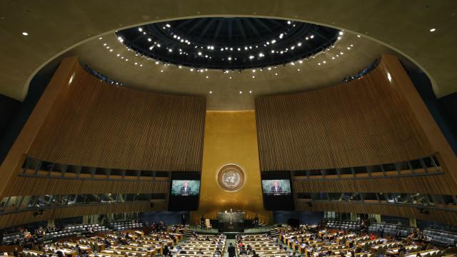 Países aprovam criação de novo acordo de migração da ONU