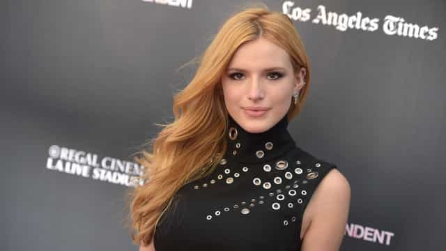 Ex-estrela da Disney revela relacionamento poligâmico com famosos