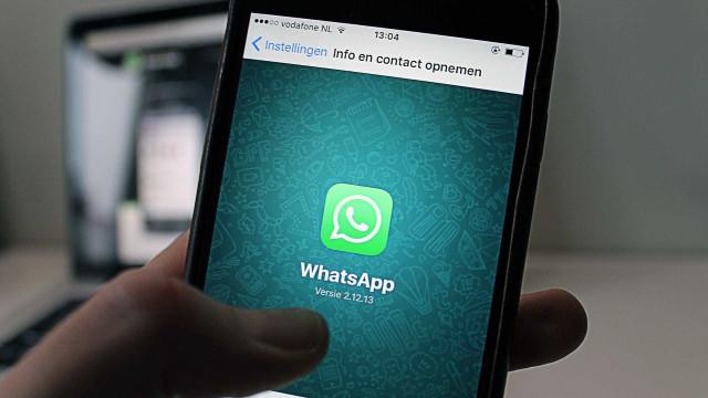 Como organizar suas conversas no WhatsApp