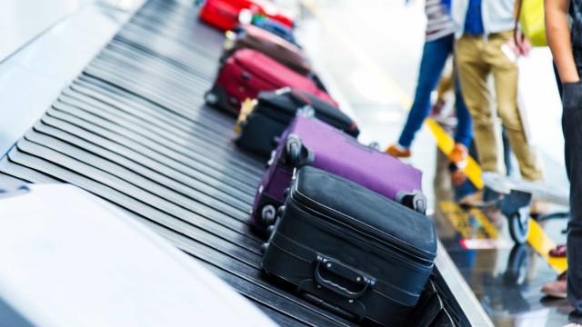 Infraero adotará autodespacho de bagagens até o início de 2019
