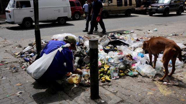 4,1 milhões de brasileiros entraram na faixa da pobreza