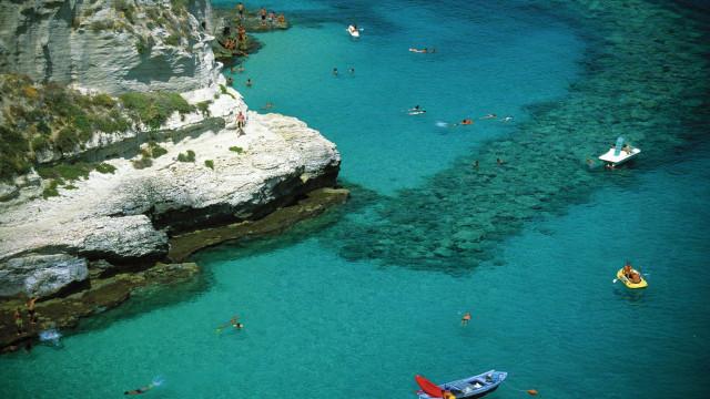 Calábria vira destino para quem quer se casar na Itália