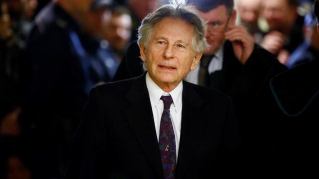 Roman Polanski é acusado de abuso sexual de menina de 10 anos