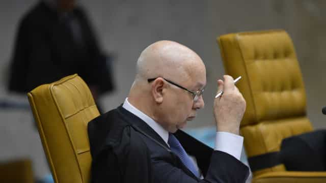 Teori analisava mais de 7,5 mil processos no STF