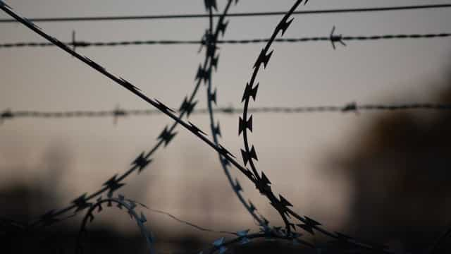 Tumulto em presídio da Paraíba deixa dois detentos feridos