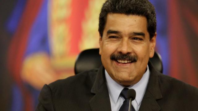 Maduro diz que pré-venda de moeda virtualrendeu US$ 735 milhões