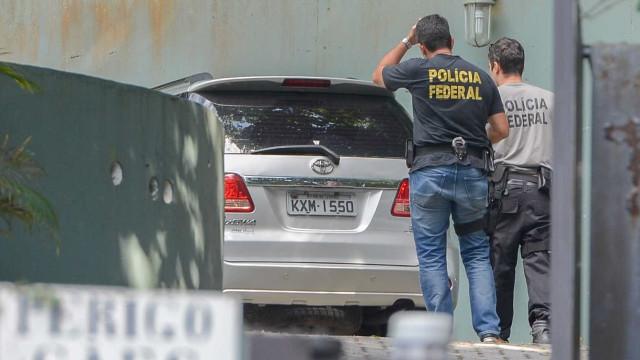 Advogado diz que Eike Batista não pode  ser considerado foragido