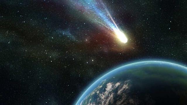 Revelado plano para salvar a Terra após impacto com asteroide