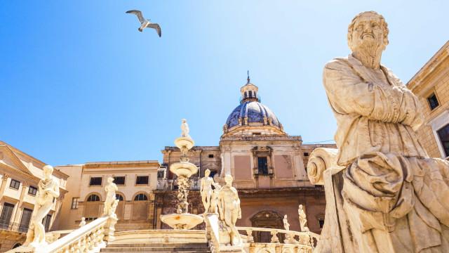 Saiba mais sobre Palermo, cidade que recebeu três estrelas Michelin