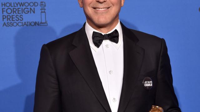 Saiba como George Clooney se tornou o ator mais bem pago da história