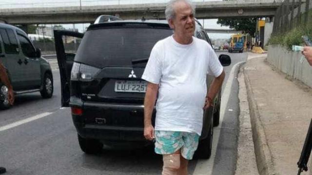 Condenado, ex-assessor de Cabral deixa a cadeia
