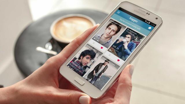 Usuários de apps de namoro fornecem dados pessoais a desconhecidos