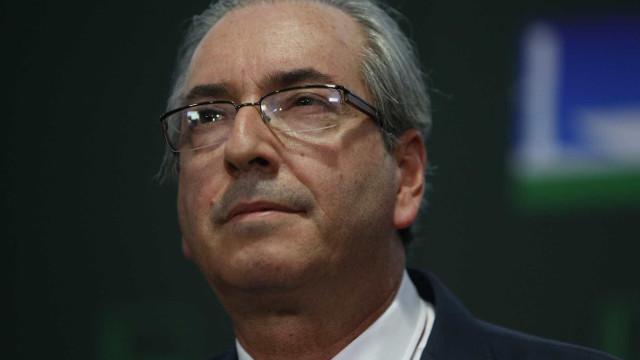 Cunha permanece em Brasília para depor no âmbito da Operação Sépsis
