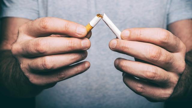 7 passos para deixar o cigarro