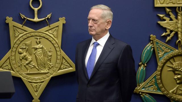 Secretário de Defesa dos EUA visita Brasil para discutir cooperação