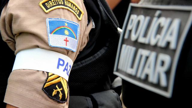 Presos militares por suspeita de tráfico de armas