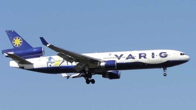 Massa falida da Varig vai leiloar 30 imóveis da companhia em novembro