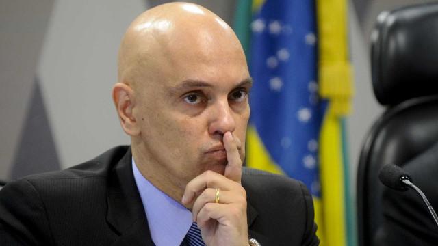 Caso de Kassab pós delação da JBS vai para Moraes, seu ex-secretário