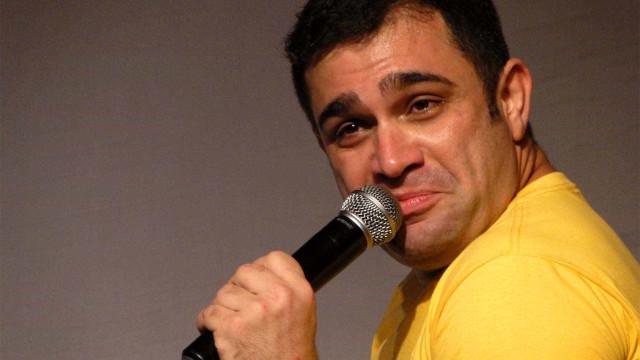 Evandro Santo é demitido de programa na Band: 'Humor não agradou'