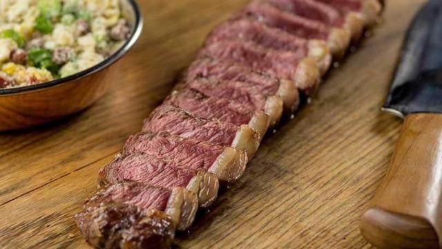 Corte certo garante carne macia em qualquer receita; veja dicas
