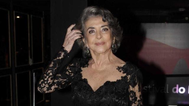 'Sigo o Felipe Neto', diz Betty Faria sobre ser conectada