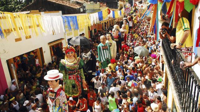 Fim de semana: veja a programação de pré-carnaval em algumas cidades