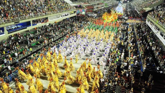 MinC aprova captação de R$ 33,5 mi para o Carnaval 2018 via Lei Rouanet