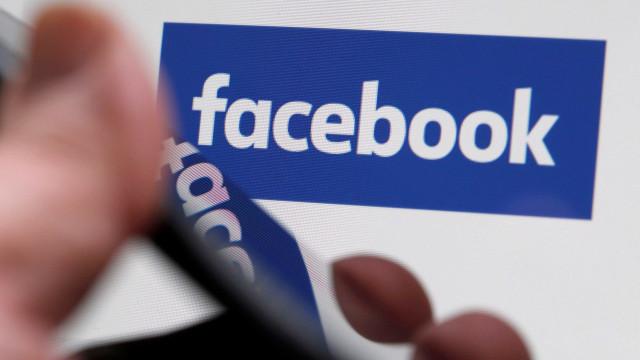 Acesso via Facebook a sites de notícia cai após mudança na rede social