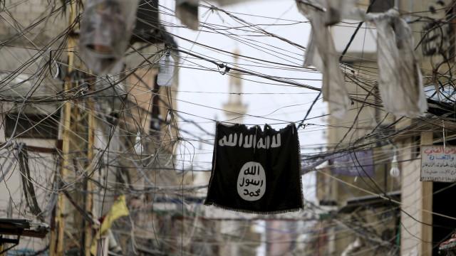 Estado IsIâmico degola seis pessoas na Síria na Festa do Sacrifício