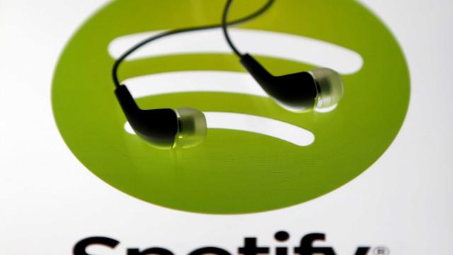 Spotify testa playlist com as músicas favoritas dos seus amigos