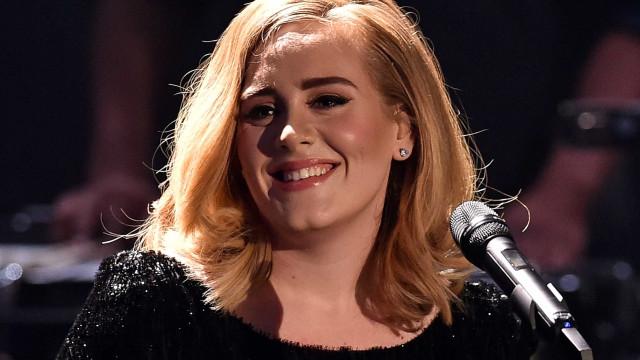 Adele pode estrelar nova versão de 'Oliver Twist'